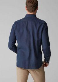Рубашка с длинным рукавом мужские MARC O'POLO модель PE3166 цена, 2017