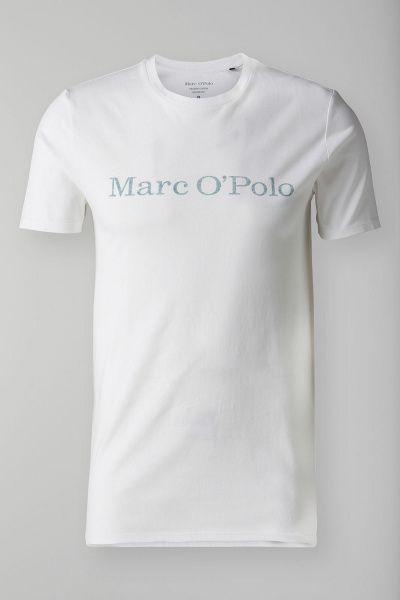 Купить Футболка мужская MARC O'POLO модель PE3171, Белый