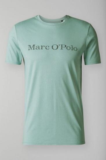 Футболка Marc O'Polo модель 820222051252-429 — фото - INTERTOP