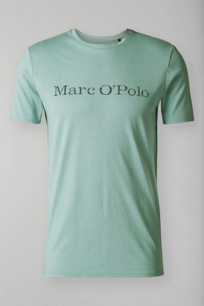 Купить Футболка мужская MARC O'POLO модель PE3172, Зеленый