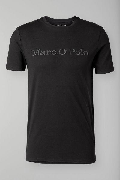 Купить Футболка мужская MARC O'POLO модель PE3174, Черный