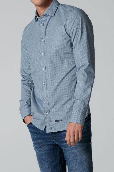 MARC O'POLO Рубашка с длинным рукавом мужские модель PE3178 купить, 2017
