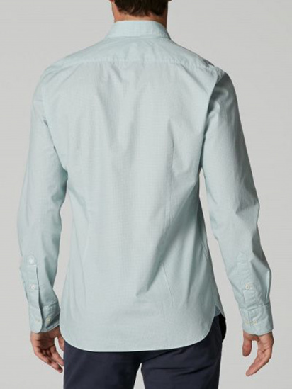 Сорочка з довгим рукавом Marc O'Polo модель 820740142354-P45 — фото 2 - INTERTOP