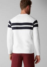 Пуловер мужские MARC O'POLO модель 826311254090-X47 приобрести, 2017
