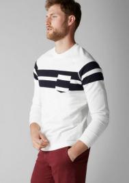 Пуловер мужские MARC O'POLO модель 826311254090-X47 качество, 2017