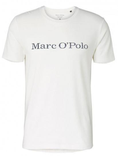 Футболка мужские MARC O'POLO модель 826222051230-101 приобрести, 2017