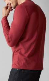 Реглан мужские MARC O'POLO модель 827222052152-386 купить, 2017
