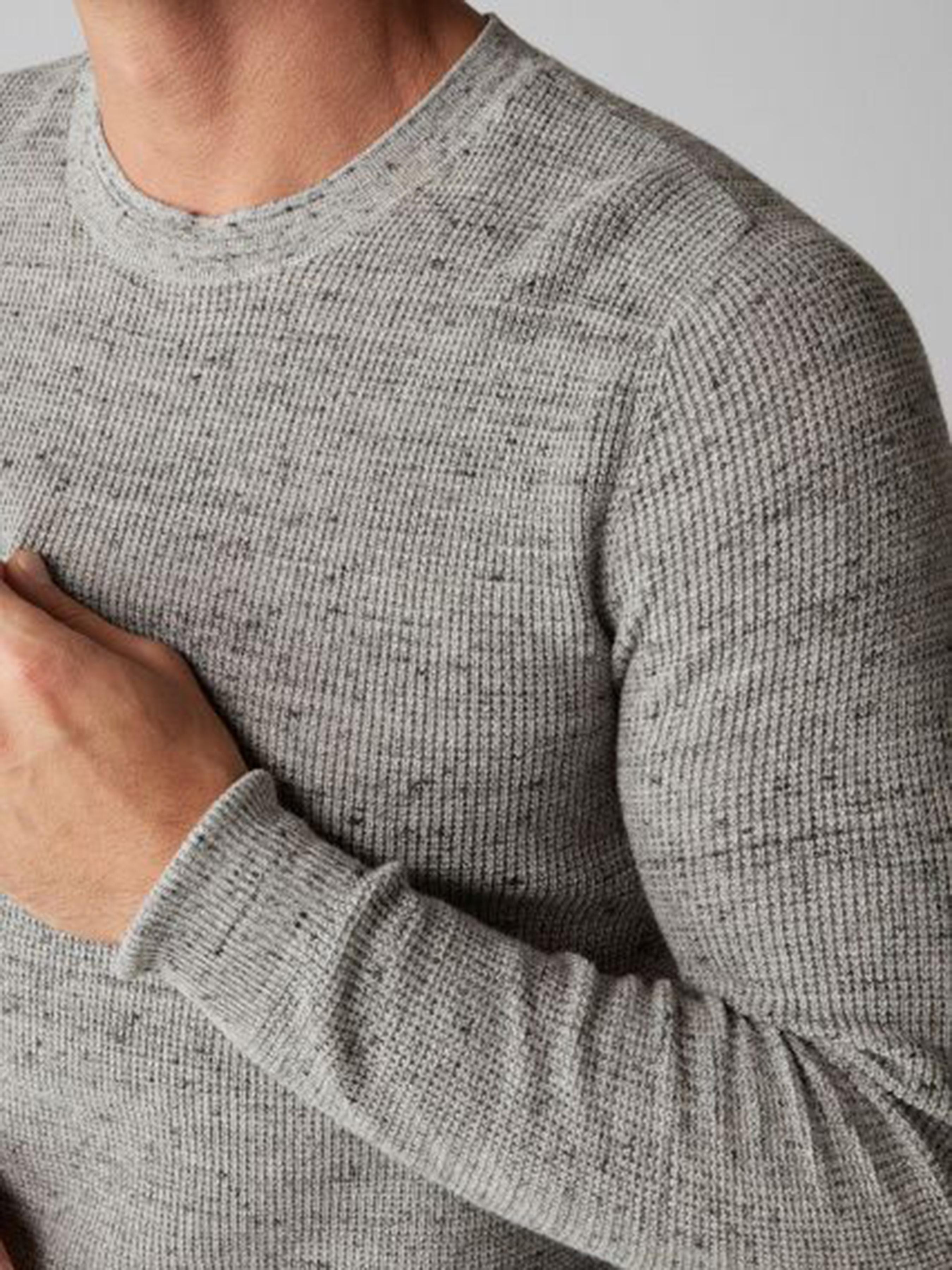 Пуловер мужские MARC O'POLO модель PE3210 отзывы, 2017