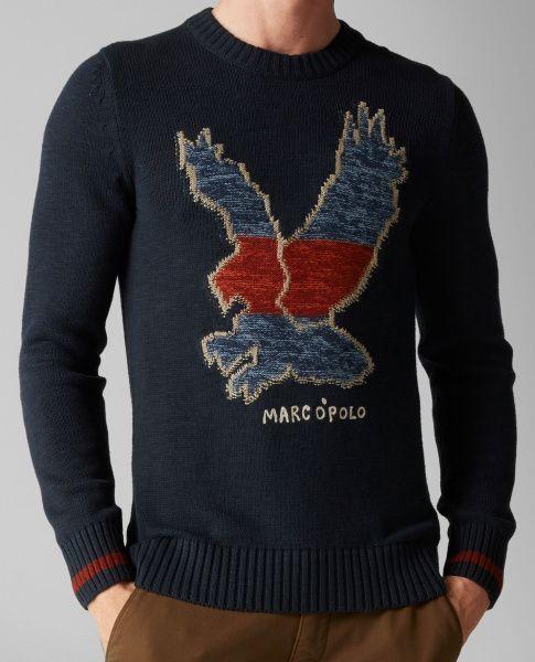 MARC O'POLO Пуловер мужские модель PE3212 качество, 2017
