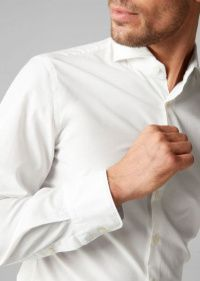 Рубашка с длинным рукавом мужские MARC O'POLO модель PE3216 цена, 2017