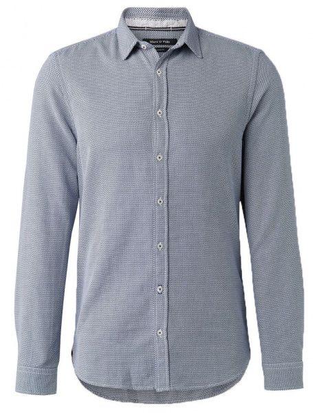 MARC O'POLO Рубашка с длинным рукавом мужские модель PE3218 купить, 2017
