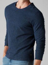 Пуловер мужские MARC O'POLO модель PE3221 качество, 2017