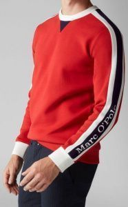 Пуловер мужские MARC O'POLO модель PE3224 качество, 2017