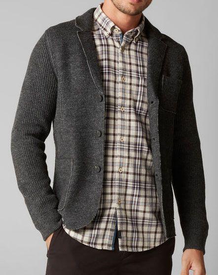 Пиджак мужские MARC O'POLO модель PE3240 , 2017