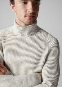 Пуловер мужские MARC O'POLO модель PE3241 отзывы, 2017