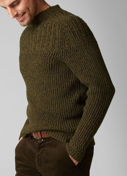 Пуловер мужские MARC O'POLO модель PE3249 качество, 2017