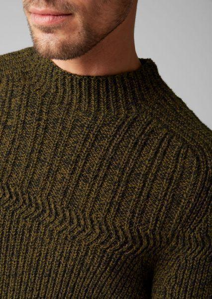 Пуловер мужские MARC O'POLO модель PE3249 отзывы, 2017