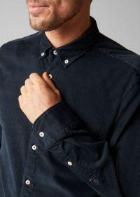 Рубашка с длинным рукавом мужские MARC O'POLO модель PE3250 характеристики, 2017