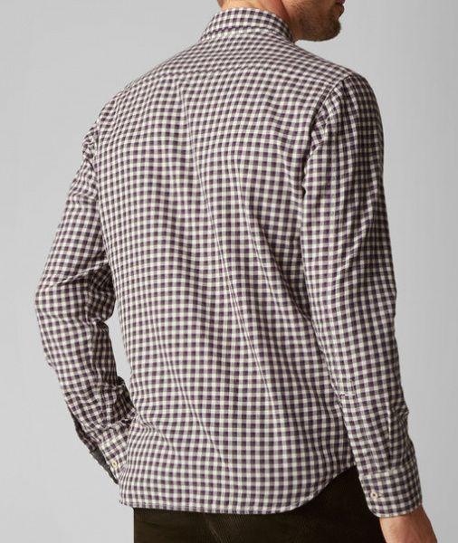 Рубашка с длинным рукавом мужские MARC O'POLO модель PE3252 приобрести, 2017