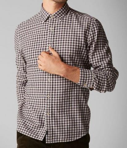 Рубашка с длинным рукавом мужские MARC O'POLO модель PE3252 купить, 2017