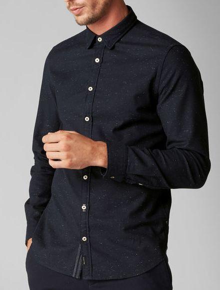 MARC O'POLO Рубашка с длинным рукавом мужские модель PE3254 купить, 2017