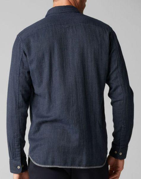 Рубашка с длинным рукавом мужские MARC O'POLO модель PE3257 приобрести, 2017