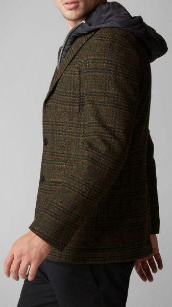 Пиджак мужские MARC O'POLO модель PE3258 отзывы, 2017