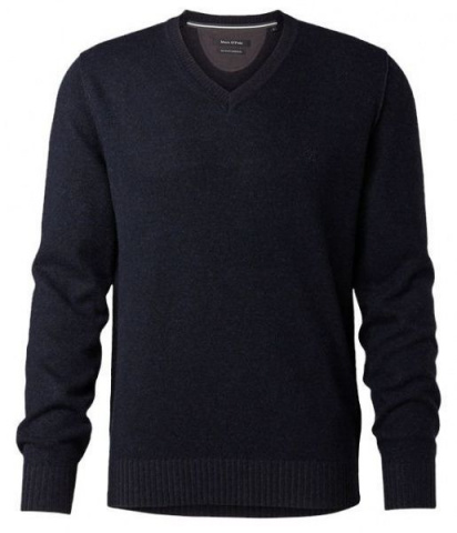 Пуловер Marc O'Polo модель 830507760520-895 — фото - INTERTOP