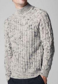 Пуловер мужские MARC O'POLO модель PE3272 качество, 2017