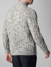 Пуловер мужские MARC O'POLO модель PE3272 отзывы, 2017