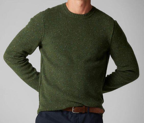 Пуловер мужские MARC O'POLO модель PE3274 качество, 2017
