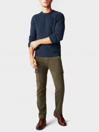 Пуловер Marc O'Polo модель 830612960578-895 — фото 4 - INTERTOP