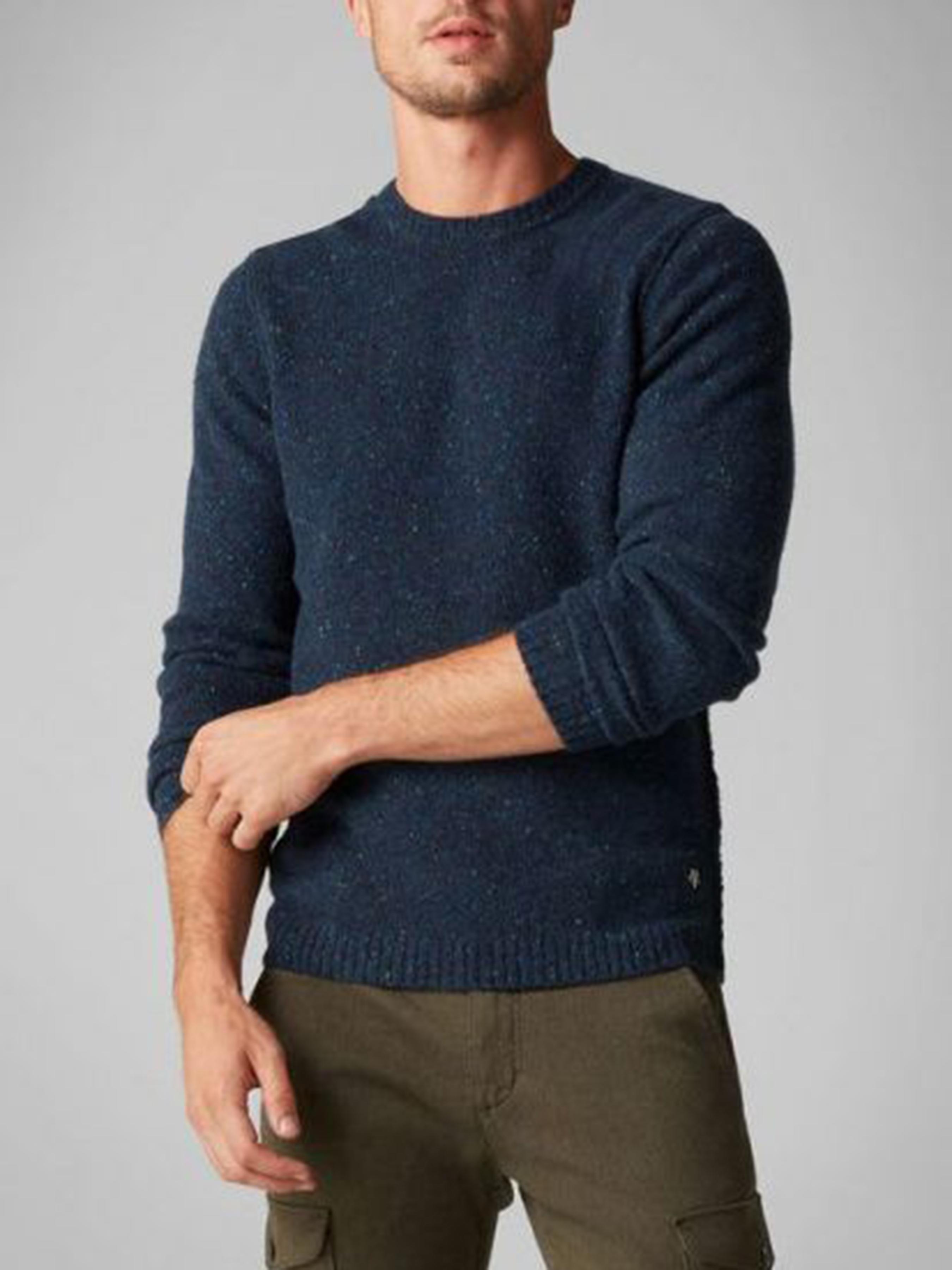 Пуловер мужские MARC O'POLO модель PE3276 , 2017