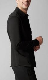 Рубашка с длинным рукавом мужские MARC O'POLO модель PE3280 цена, 2017