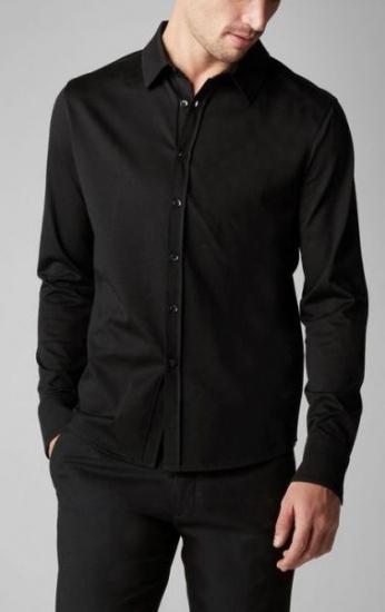 Рубашка с длинным рукавом мужские MARC O'POLO модель PE3280 купить, 2017