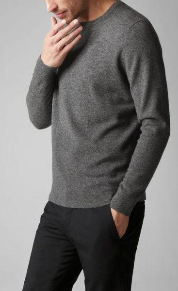 MARC O'POLO Пуловер мужские модель PE3281 отзывы, 2017