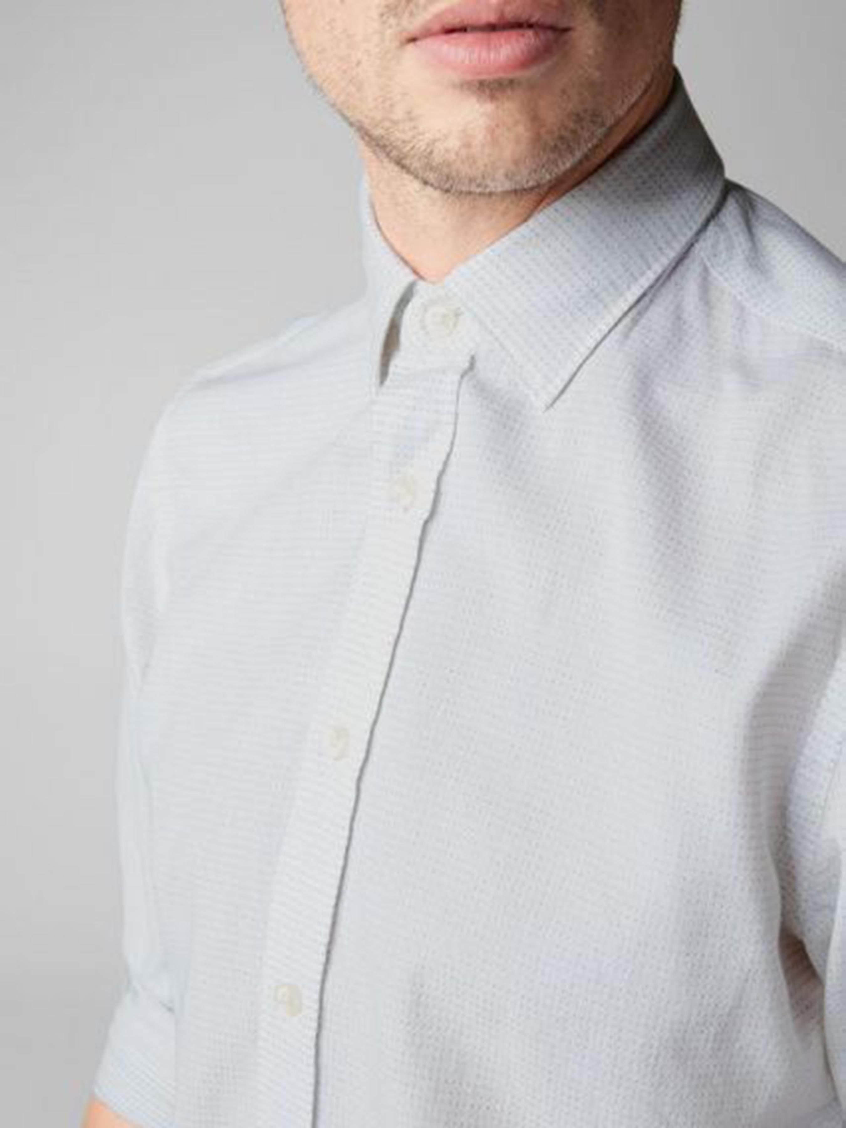 Рубашка с длинным рукавом мужские MARC O'POLO модель PE3282 цена, 2017
