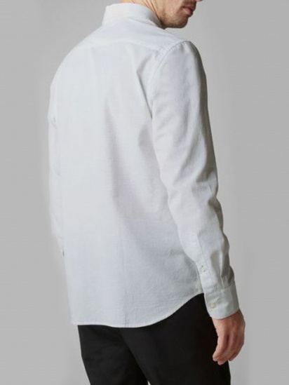 Сорочка з довгим рукавом Marc O'Polo модель 832727542622-H14 — фото 2 - INTERTOP