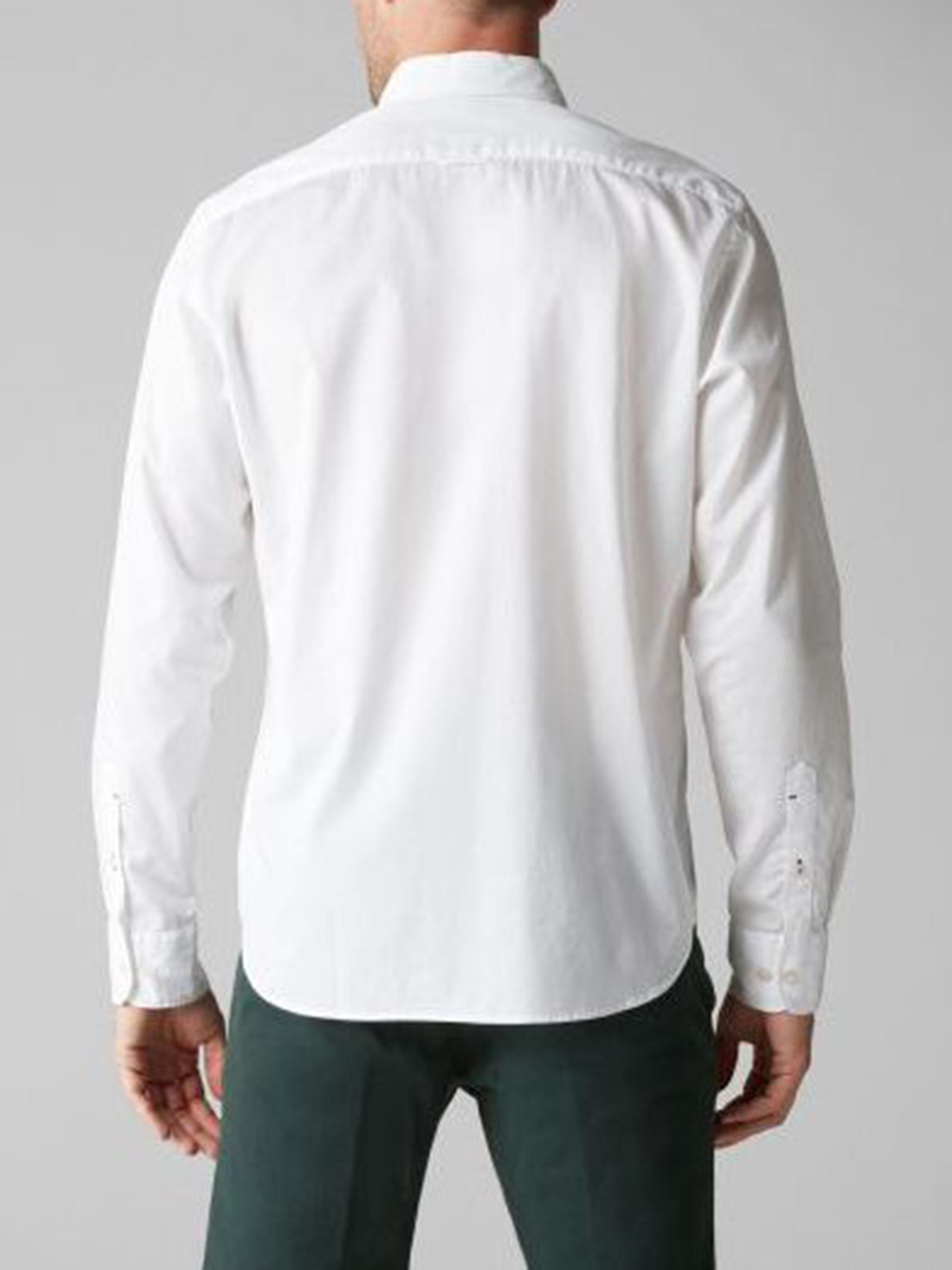 Рубашка с длинным рукавом мужские MARC O'POLO модель PE3286 приобрести, 2017