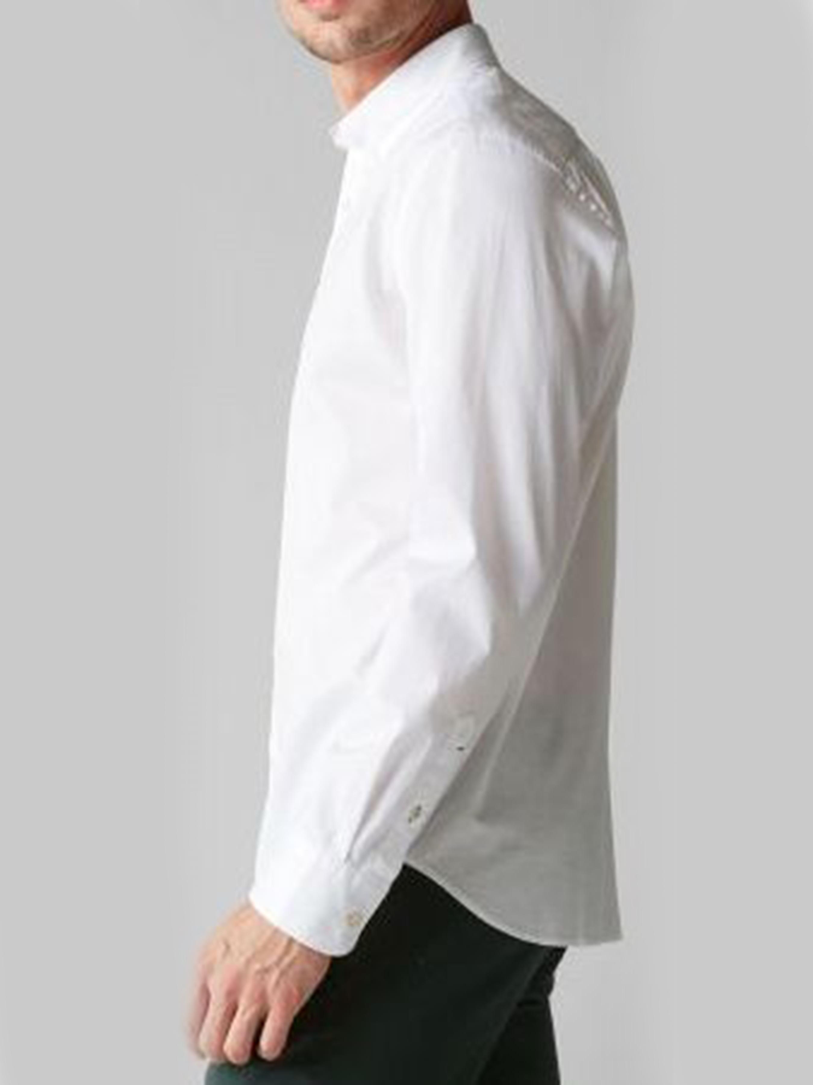 Рубашка с длинным рукавом мужские MARC O'POLO модель PE3286 цена, 2017