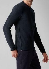 Пуловер мужские MARC O'POLO модель PE3290 отзывы, 2017