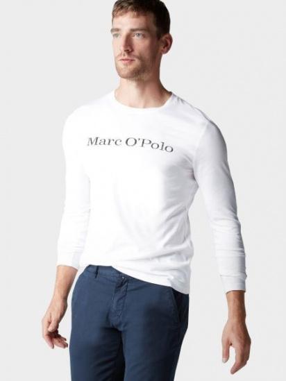 Реглан Marc O'Polo модель 920222052152-100 — фото - INTERTOP
