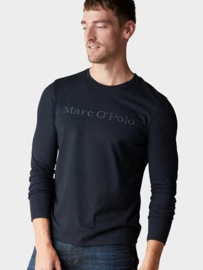 Реглан Marc O'Polo модель 920222052152-896 — фото - INTERTOP