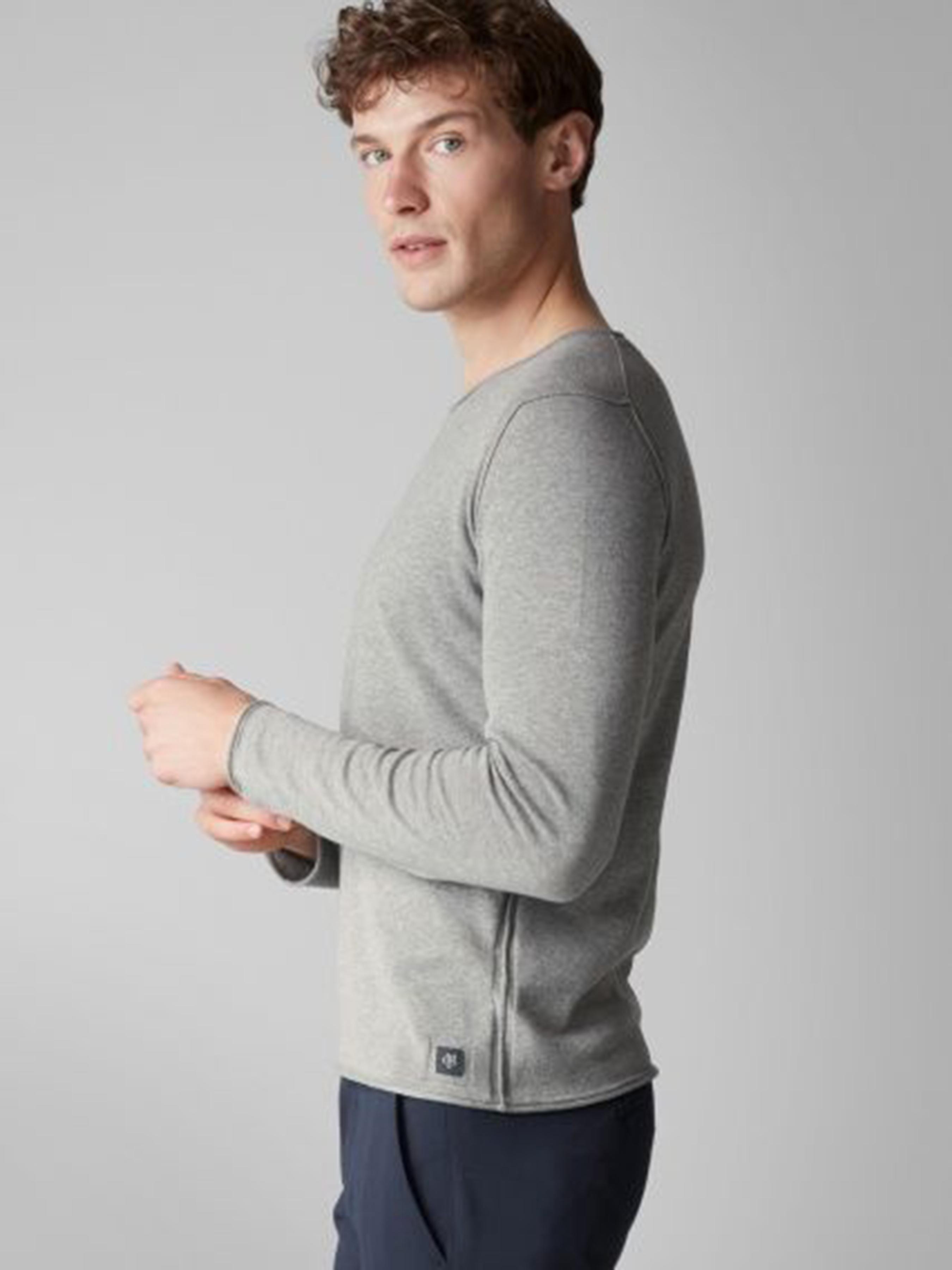 Пуловер мужские MARC O'POLO модель PE3314 качество, 2017