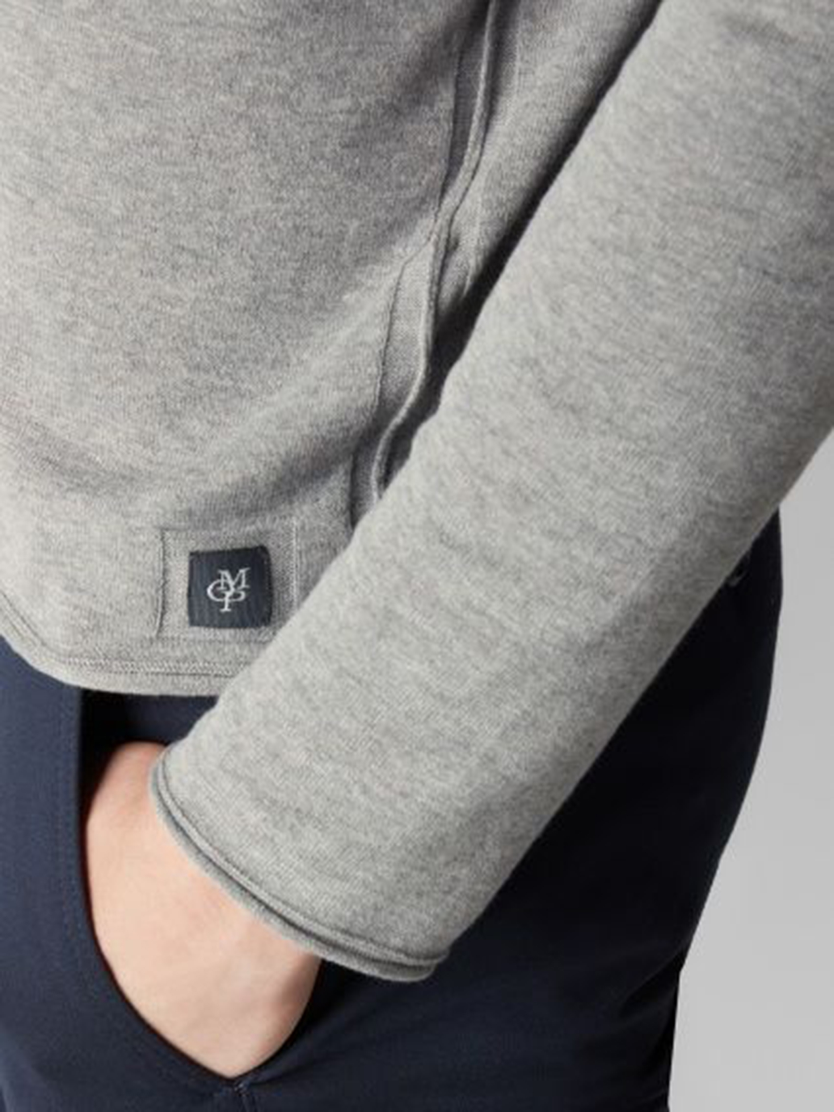 Пуловер мужские MARC O'POLO модель PE3314 отзывы, 2017
