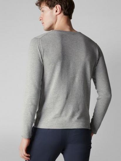 Пуловер Marc O'Polo модель 921522360044-936 — фото 2 - INTERTOP