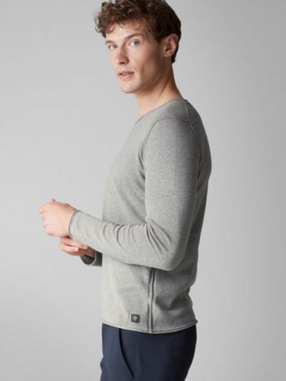 Пуловер Marc O'Polo модель 921522360044-936 — фото 3 - INTERTOP