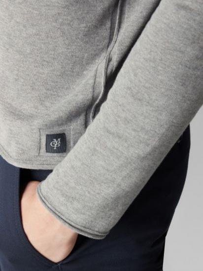Пуловер Marc O'Polo модель 921522360044-936 — фото 4 - INTERTOP