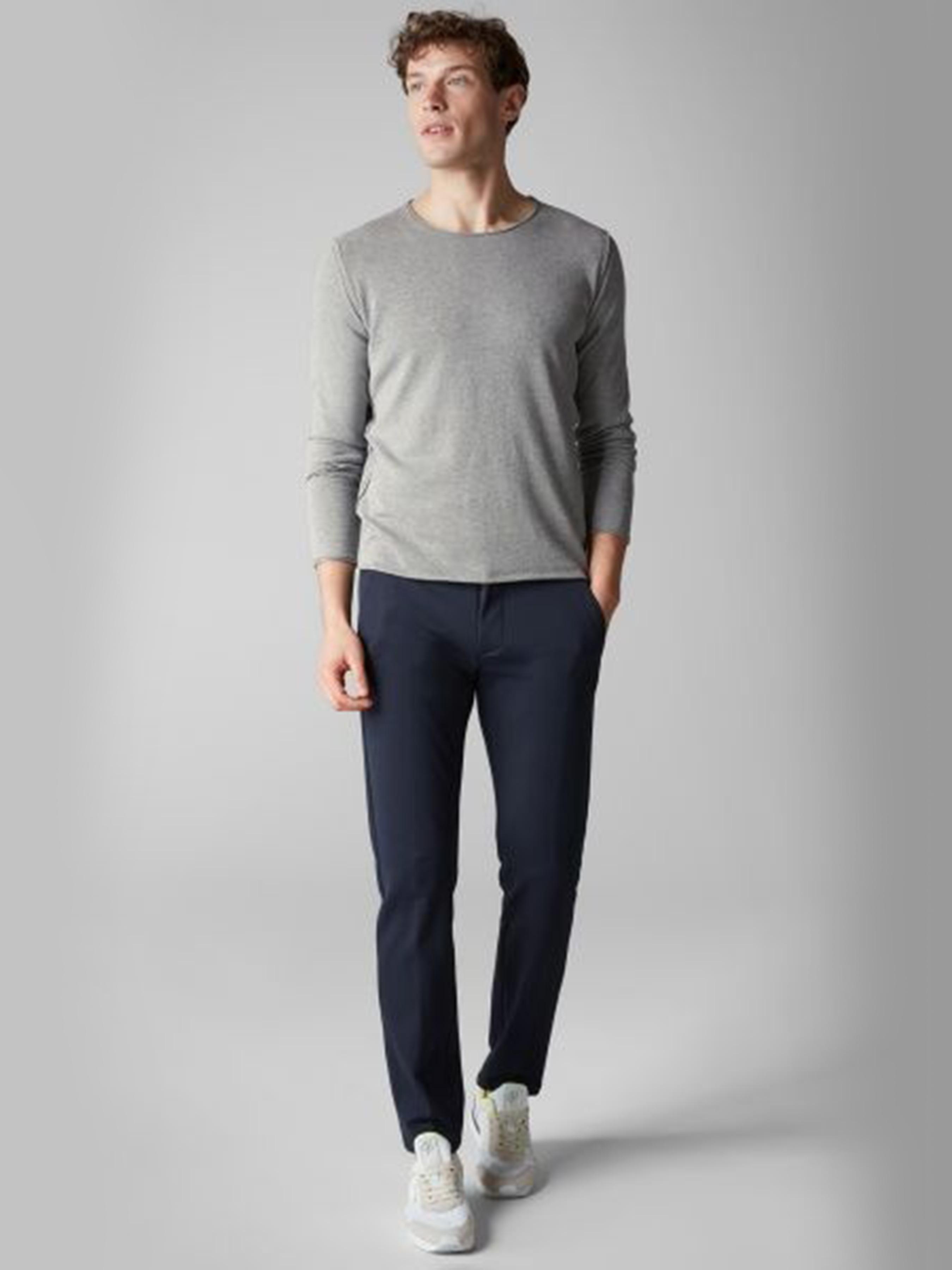 Пуловер мужские MARC O'POLO модель PE3314 цена, 2017