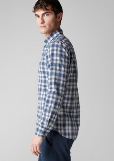 Сорочка з довгим рукавом Marc O'Polo - фото